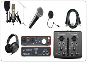 Amazing Home Recording Studio Set Up Home Studio Record At Home Largest Home Design Picture Inspirations Pitcheantrous